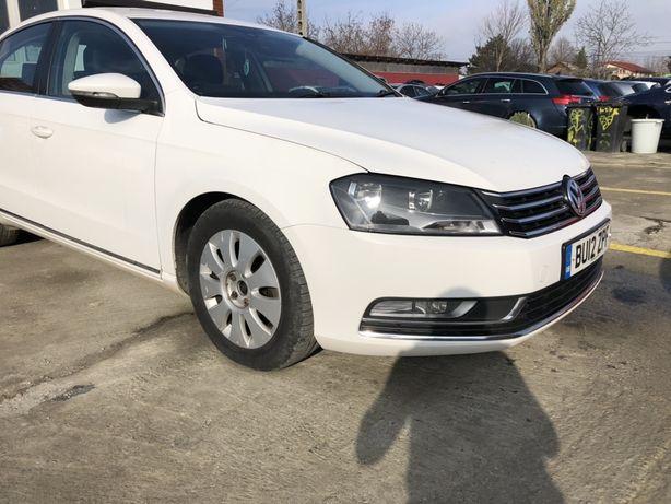 Turină, turbo Volkswagen Passat 2.0 Tdi B7