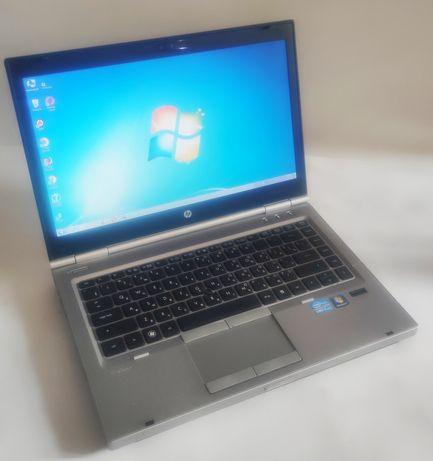 Мощный нотубук Hp Core i7