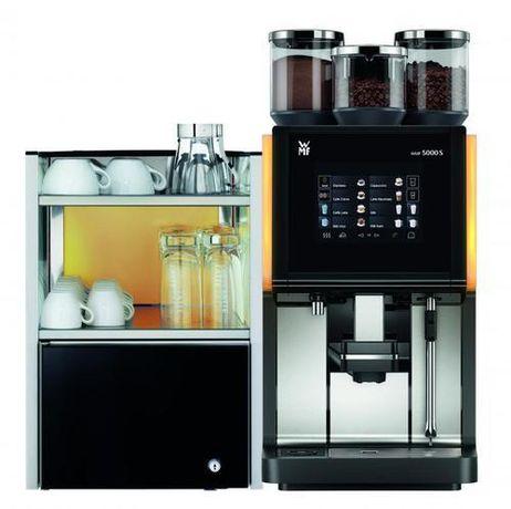 Barista expert - espressor cafea Wmf 5000s