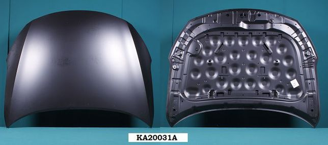 Капот на KIA OPTIMA / Оптима 10-16