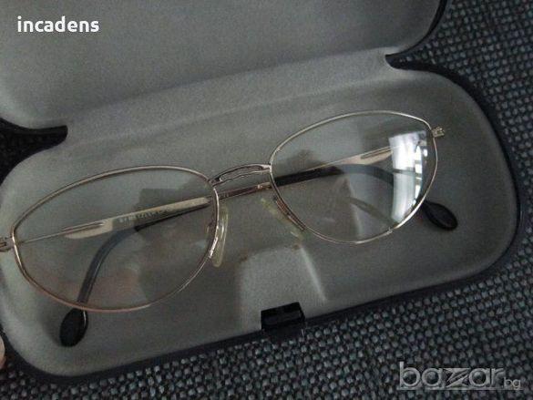 Диоптрични очила с рамка METZLER