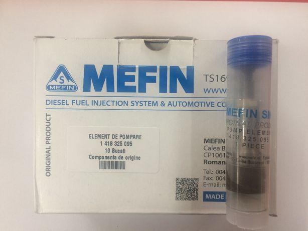 piese schimb pompa injectie Mefin