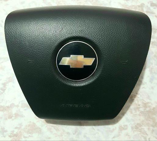Air bag , лентов кабел, лайсни волан, волан за Chevrolet Captiva c100