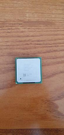 Процессор intel pentium 4,3.00ghz. Цена 2000тенге