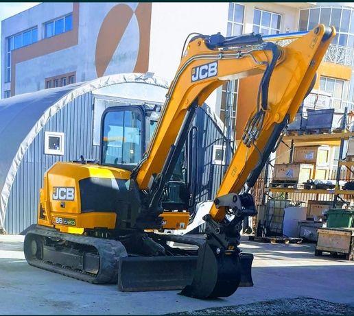 Excavatii,demolari,terasamente si transport basculabil