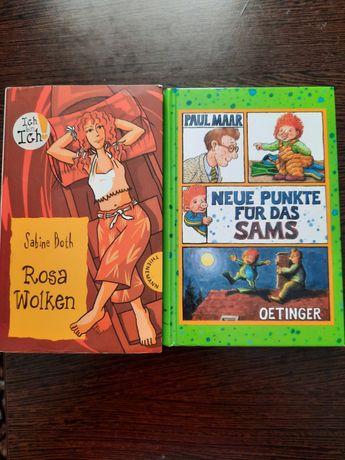 Carti lectura în germana