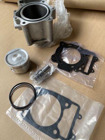 Set motor Cf moto 500 x5 Atlas Explorer piston cilindru