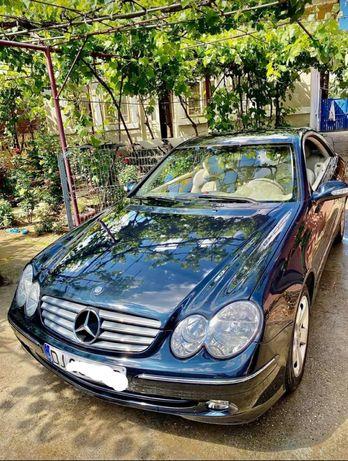 Vând Mercedes clk accept și schimburi