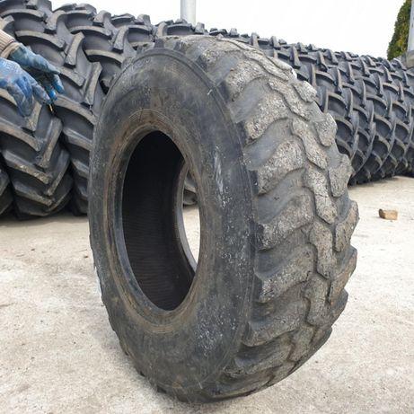ANVELOPE unimog 335/80R20 Dunlop Cauciucuri Remorca 12.5 R20 SH