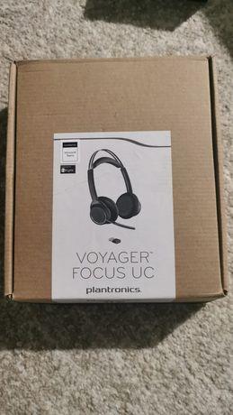 Căști Voyager focus UC plantronics sigilate