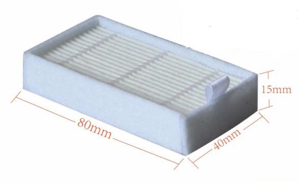 Филтър HEPA за прахосмукачка робот ILIFE