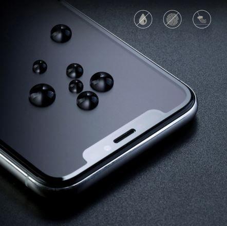 Матовое защитное стекло на IPhone 11