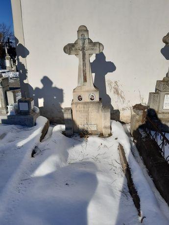 Loc de Veci cimitirul Pacea Vechi Suceava