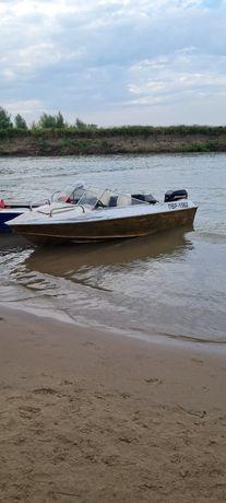 Продам лодку Крым 3