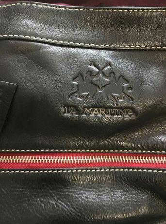 La Martina Пътна чанта