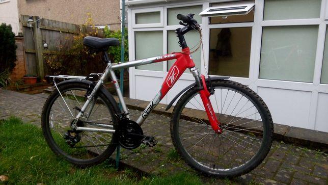 Bicicleta REEBOK blade