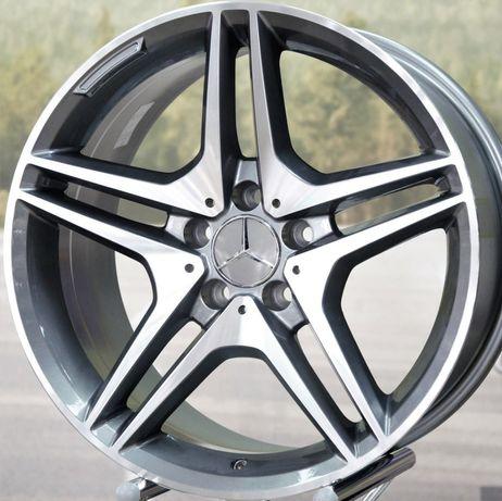 """Джанти за Мерцедес АМГ 5x112 18"""" 19"""" 20"""" Djanti za Mercedes AMG"""