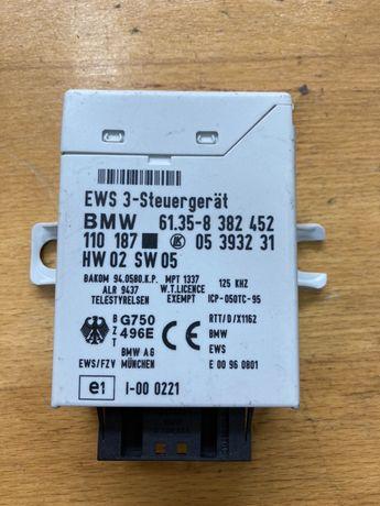 Bmw e39 2.5i 170ks модул имобилайэер