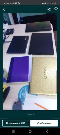 Продам ноутбук Тошиба