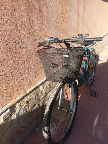 Продавам колело Бианчи