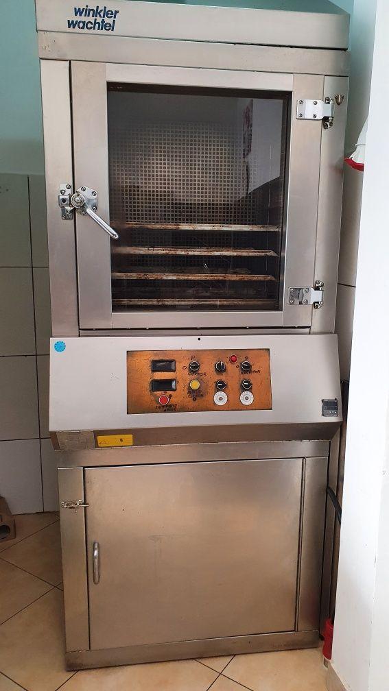cuptor electric de patiserie