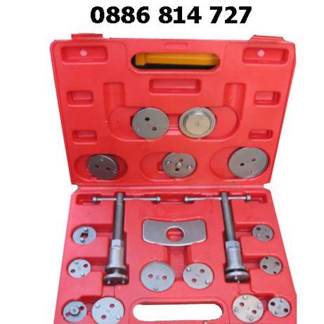 Комплект за събиране на спирачни апарати 18 части и 21 части