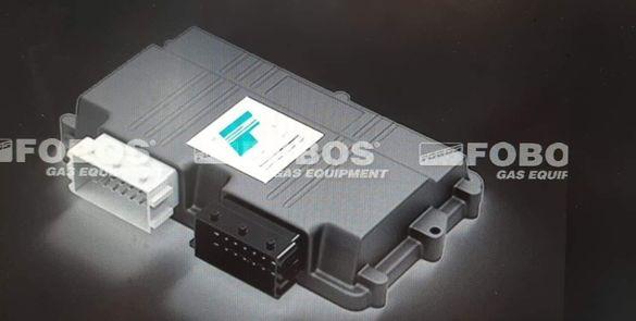 Компютри за газов инжекцион Fgas 5 (NEXT) с OBDI и без OBDI за 3-4 ц