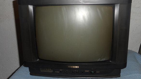 телевизор Samsung 14 инча