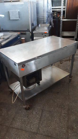 Хладилна вана мобилна