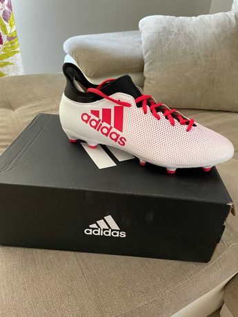 Adidas Cold Blooded X 17.3 FG