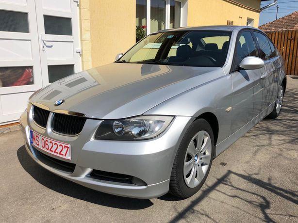 Vand BMW 320 - 2.0 Diesel 167 Hp