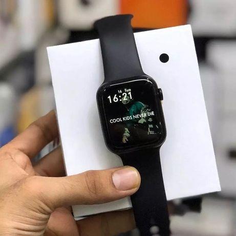 Apple Watch 7, Apple watch 6, эпл вотч 6, Умные часы, смарт часы