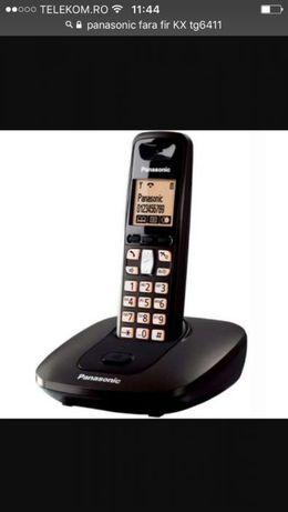 Telefon fara fir Panasonic