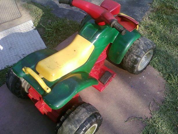 motocicleta electrica copii masinuta atv