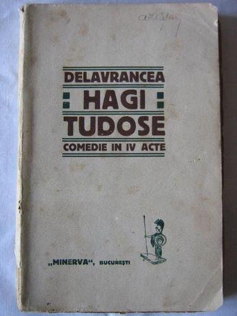 Barbu St. Delavrancea - Hagi Tudose