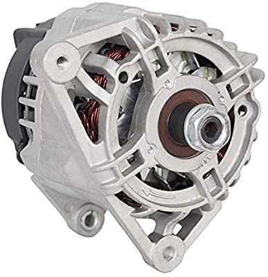 Alternator nou JCB 3CX TVA inclus