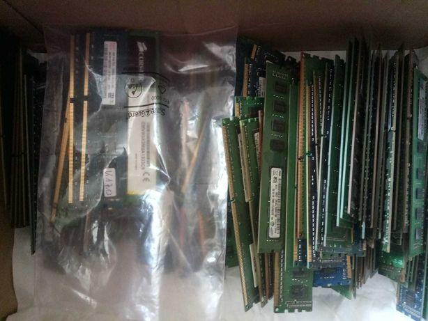 Оперативная память DDR3  2 Gb  150 штук.