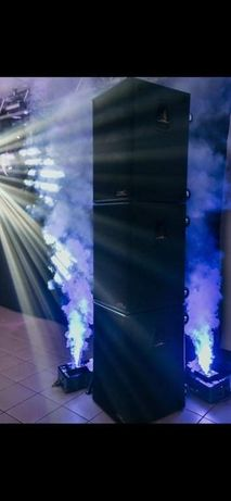 Ocazie! nexus acoustics ultra live +rack full