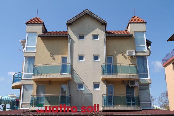Къща за гости Quattro Soli (Четири слънца) - Приморско
