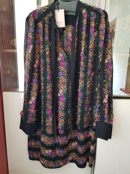 Намалена!Twinset оригинална италианска рокля!