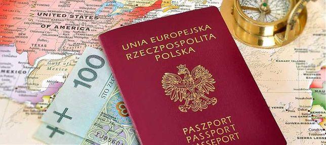 Гражданство ЕС Репатриация в Польшу