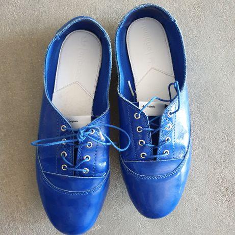 Дамски маратонки балеринки адидас/adidas