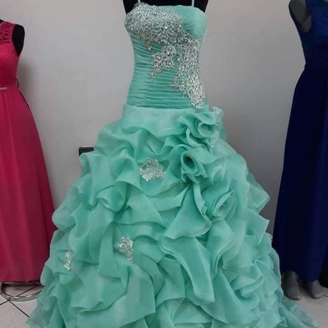 Официални рокли,