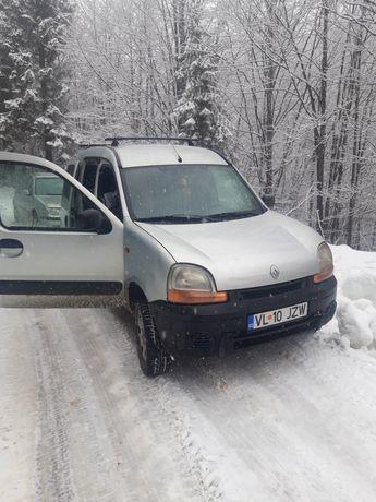 Renault kangoo 1.6 16v 4x4