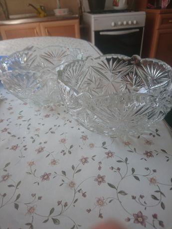Продам хрустальные вазы!