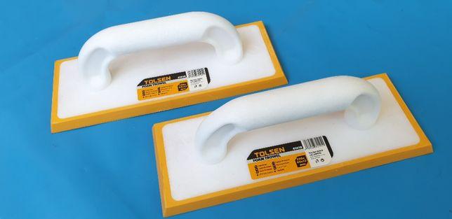 MISTRIE (250mm/95mm/13mm) pentru spuma - TOLSEN !!!