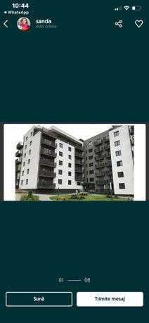 Apartament 2 camere situat in cartierul Tudor cu priveliste deosebita
