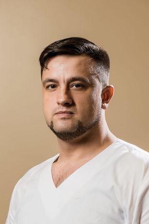 Ортопед  Максим Владимирович