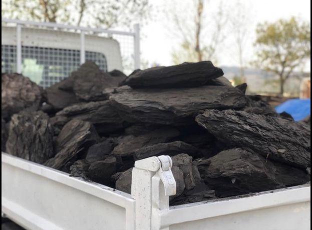 Carbuni pentru foc lignit calitatea 1 sortat manual