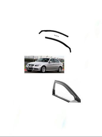 Ветробрани BMW E90 (2005-2012)- 4/5 врати-  (2бр. в комплект)
